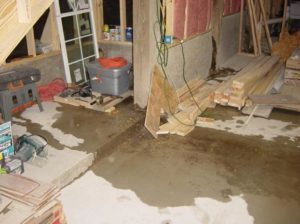 Newport News waterproofing